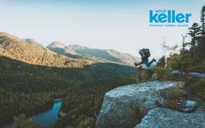 Richtiges Training fürs Wandern – Trainingsgrundlagen für Anfänger