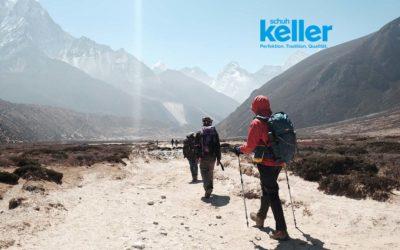 Wandern und Trekking – Welche Unterschiede gibt es?