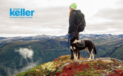 Wandern mit Hund – Tipps & Tricks für die Tour mit Hund