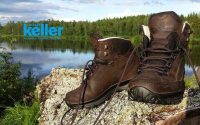 Wanderschuhe pflegen – Die 3 besten Tipps für mehr Schuhglanz