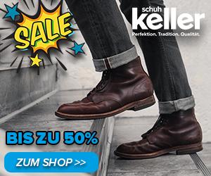 Schuh Keller