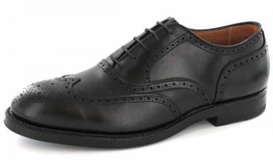 Alden 937  Full Brogue Oxford