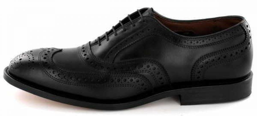 Allen Edmonds Mc Allister schwarz