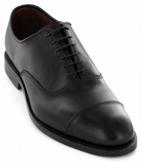 Allen Edmonds Park Avenue schwarz