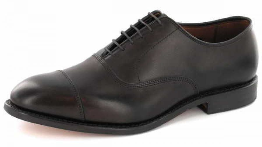 Allen Edmonds Park Avenue braun