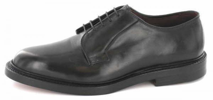 Allen Edmonds Leeds Cordovan black