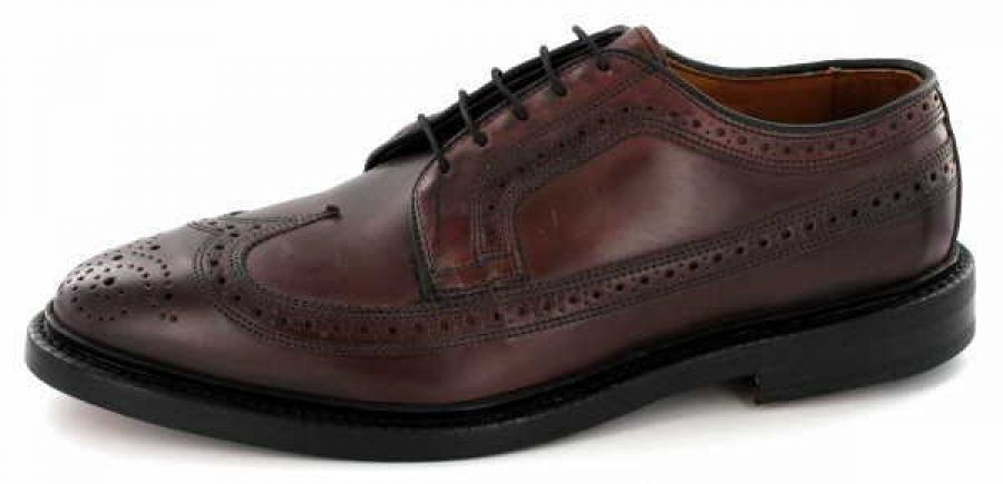 Allen Edmonds Mac Neil-Slater bordo Cordovan
