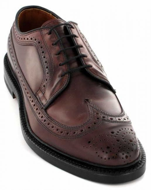Allen Edmonds Mac Neil bordo Cordovan