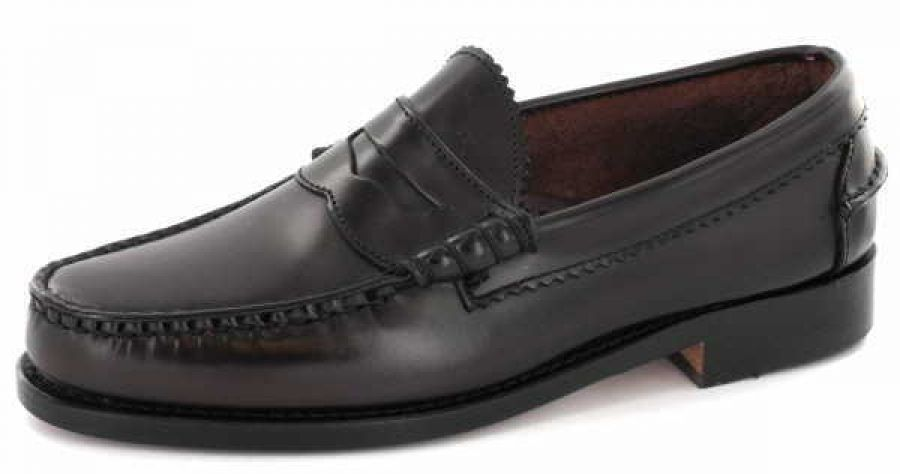 Allen Edmonds Kenwood bordo