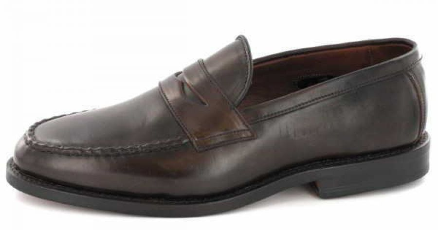 Allen Edmonds Mc Graw Cordovan
