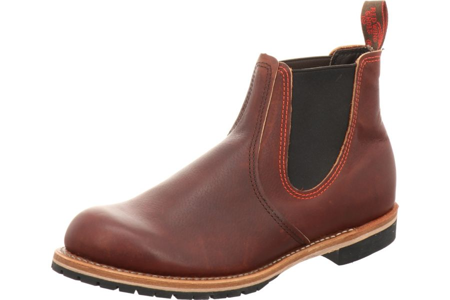 Red Wing Shoes 2917 Chelsea Rancher