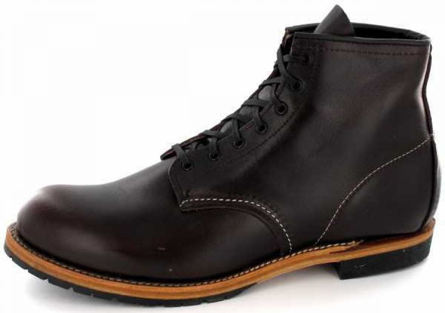 Red Wing Heritage Europe 9011 Beckman black cherry