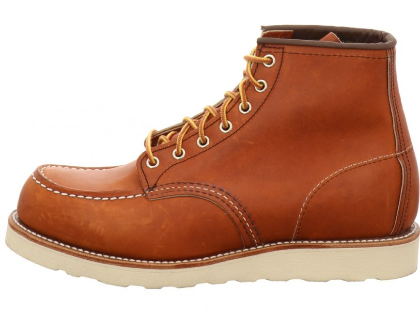 Red Wing Heritage Europe 875 Classic Moc