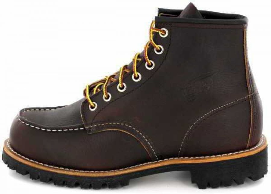 Red Wing Shoes 8146 Classic Moc Lug