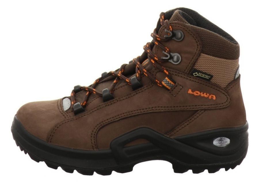 Lowa Renegade Mid Junior GTX