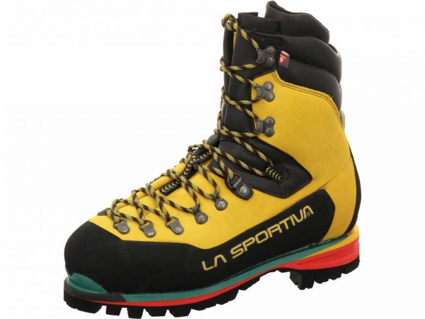 huge selection of 61c38 267e3 La Sportiva Nepal Extrem Übergrößen