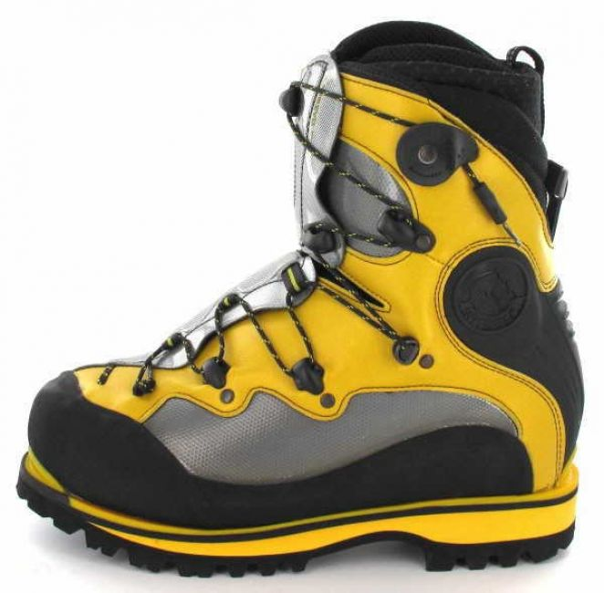 La Sportiva Spantik Expeditionsschuh