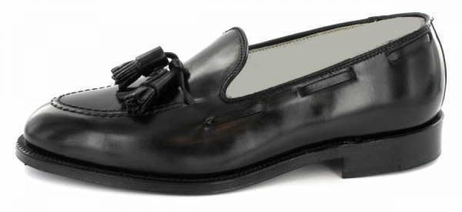 Alden 664 Tassel Loafer