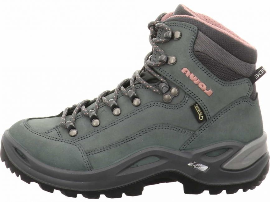 Lowa Renegade Mid Lady GTX graphit