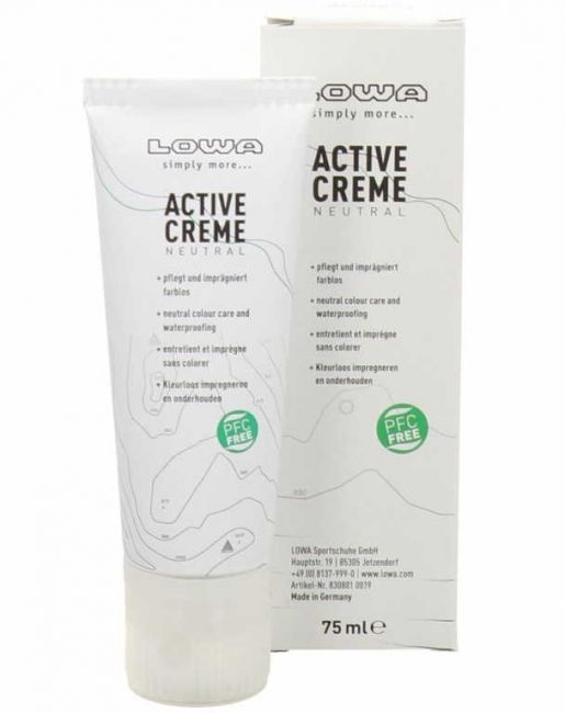 Lowa Active Creme neutral