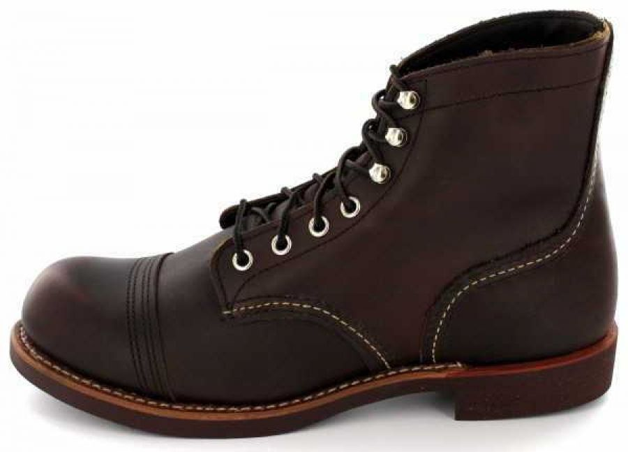 Red Wing Heritage Europe 8111 Iron Ranger