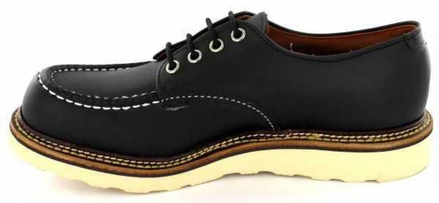 Red Wing Heritage Europe 8106 Work Oxford