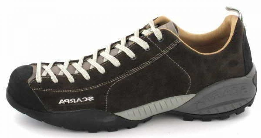 Scarpa Mojito Men Leather braun