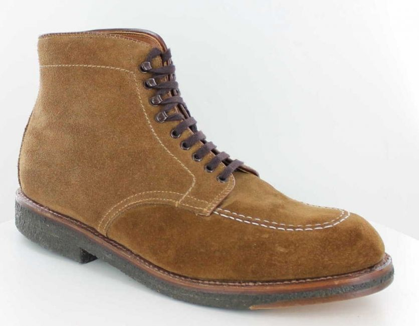 Alden Indy Boot 40535 Gr. 12