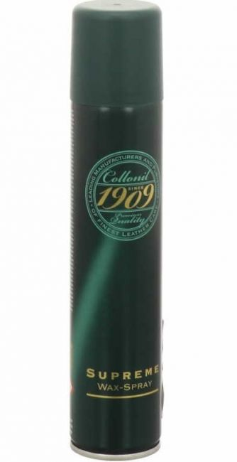 Collonil 1909 Supreme Wax Spray