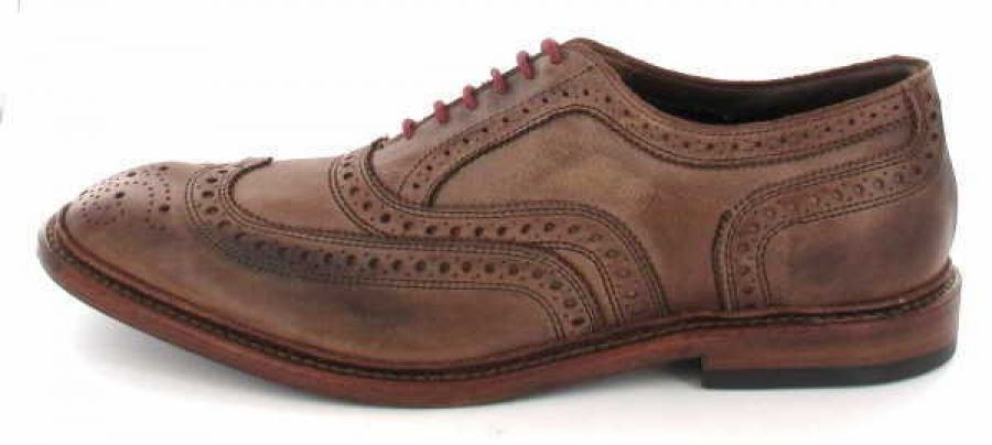 Allen Edmonds Neumok brown Gr. 42