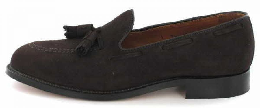 Alden 666 Tassel Loafer