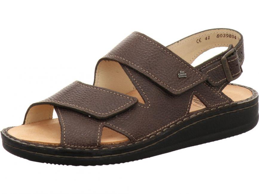 mehr Fotos Auschecken Temperament Schuhe Finn Comfort Toro-S Sandale