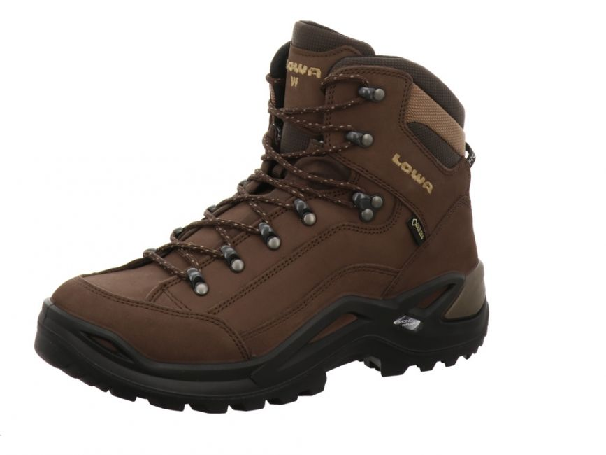 Lowa Renegade Mid Men GTX  WIDE