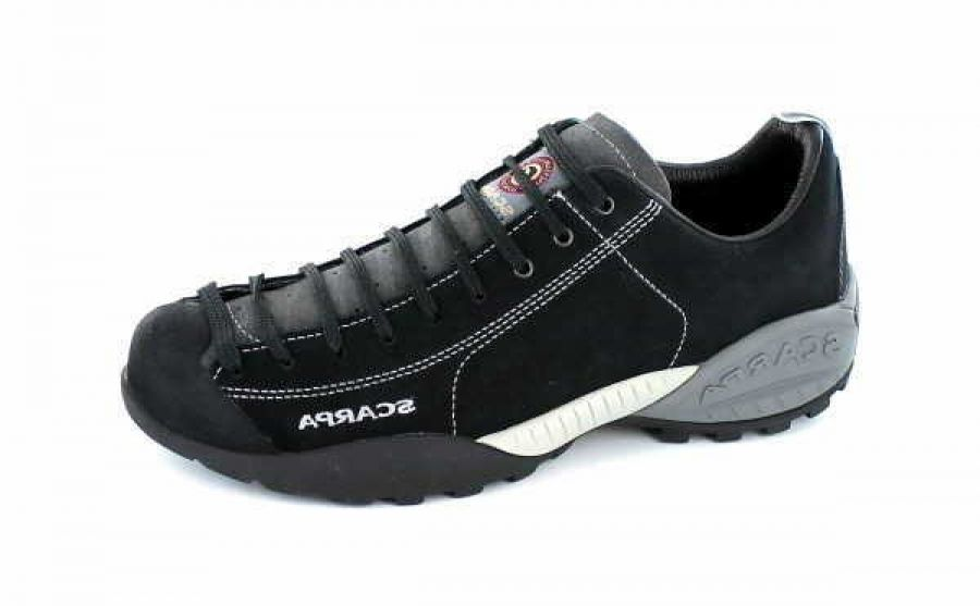 Scarpa Mojito Men Leather Gr.41 black