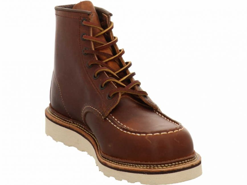 Red Wing Heritage Europe 1907 - 6 Classic Moc