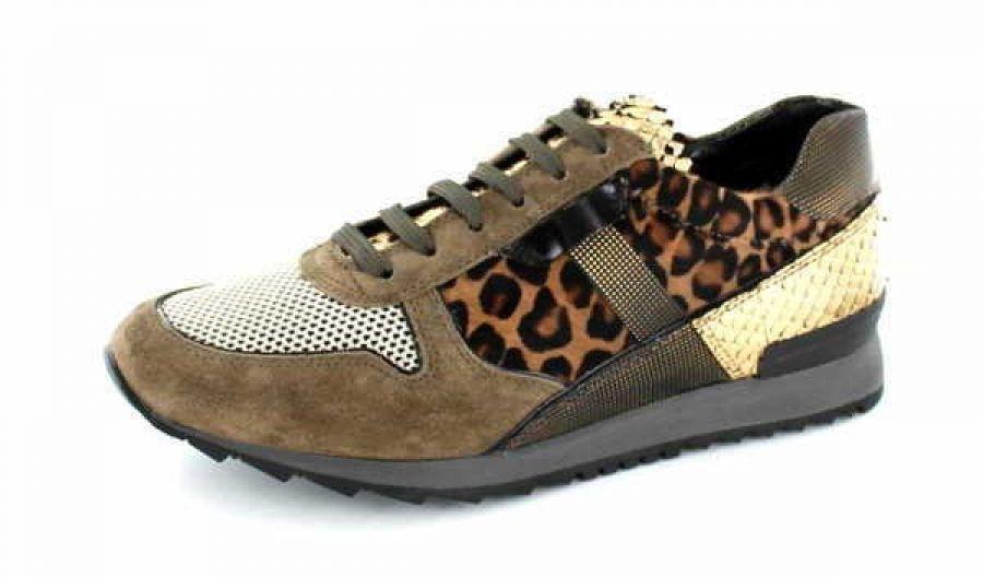 Schuhe in Kroko Optik sind das Must Have für den Herbst