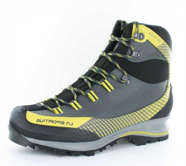 La Sportiva Trango Trek Leather GTX