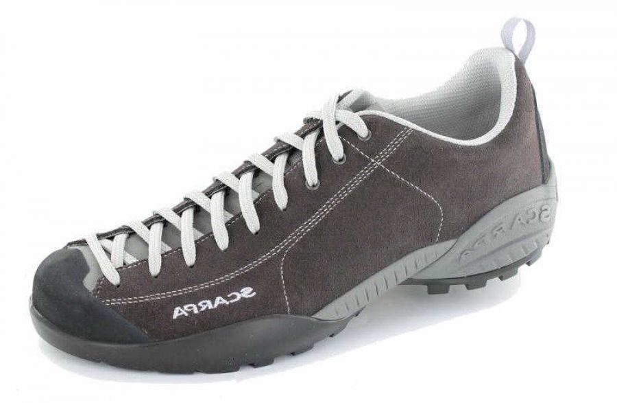 Scarpa Mojito Men dark brown
