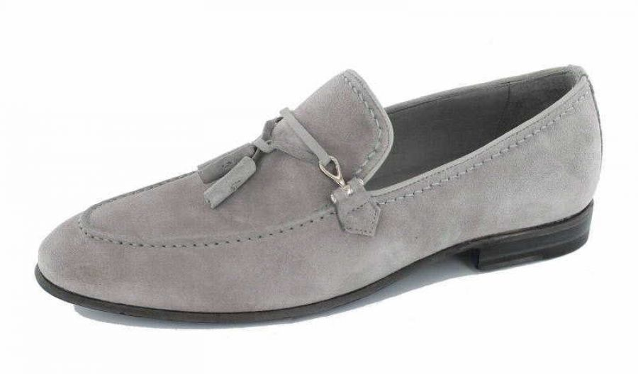 Lancio 8304 Slipper grey