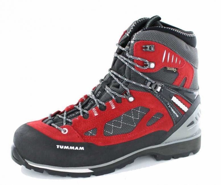 Mammut Ridge Combi High GTX Gr.46