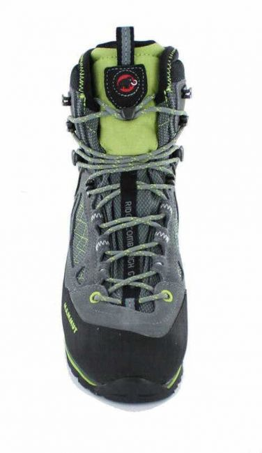 Mammut Ridge Combi High GTX Lady