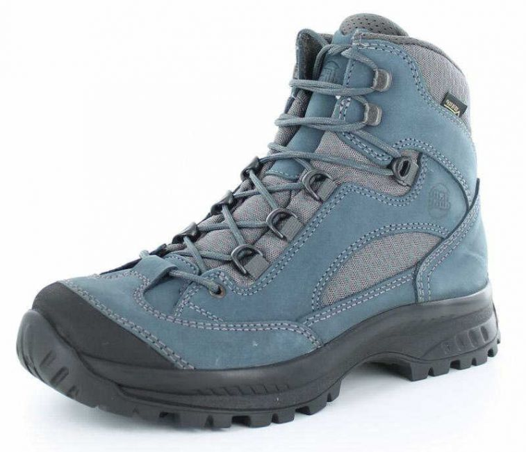 Hanwag Banks II Lady GTX  S alpin
