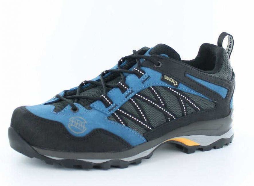 Hanwag Belorado Low Bunion Lady GTX