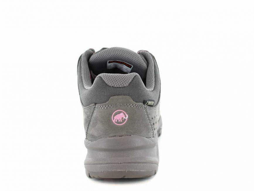 Mammut Nova III Low GTX Woman