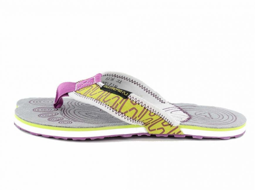 La Sportiva Swing Lady purple/green