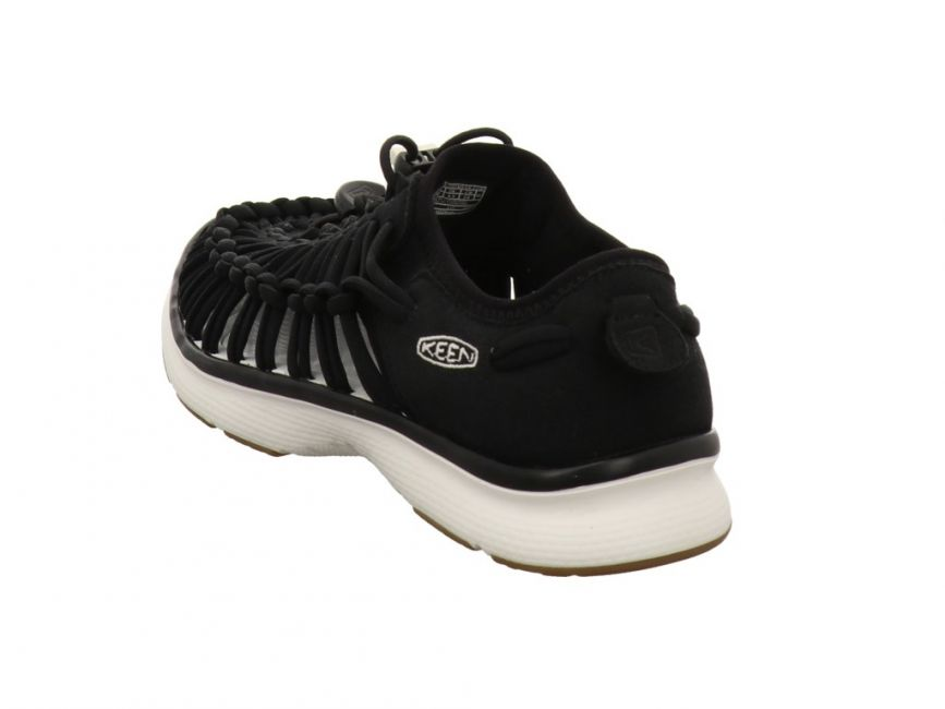 Keen Uneek O2 Woman black/withe