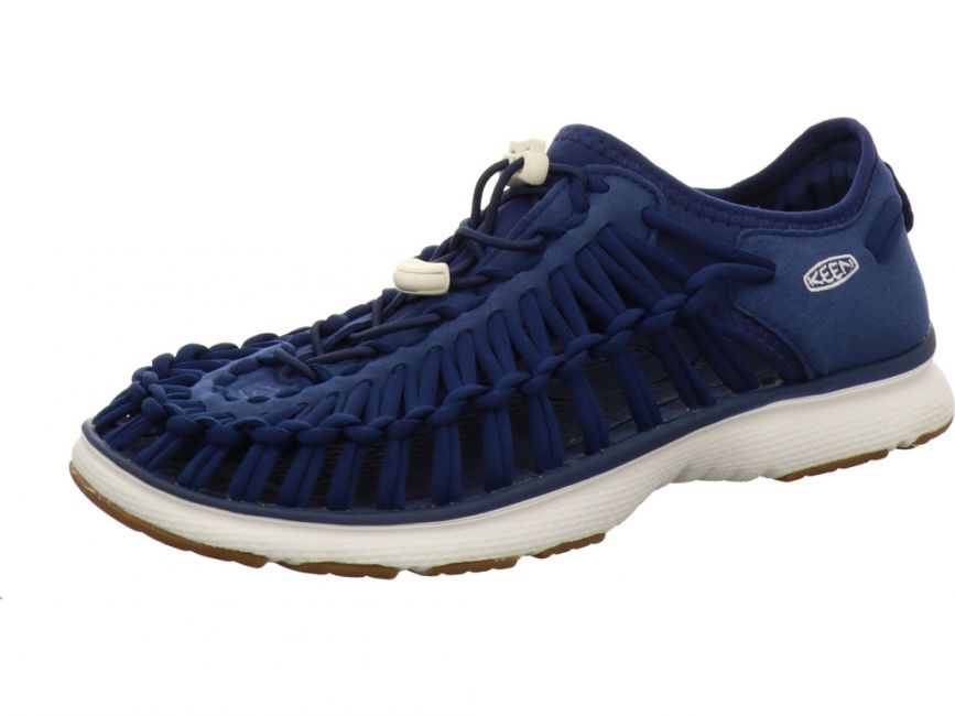 Keen Uneek O2 Men blue/withe