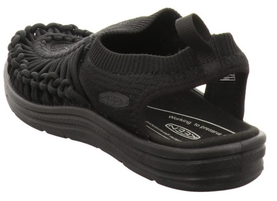 Keen Uneek Evo Men black