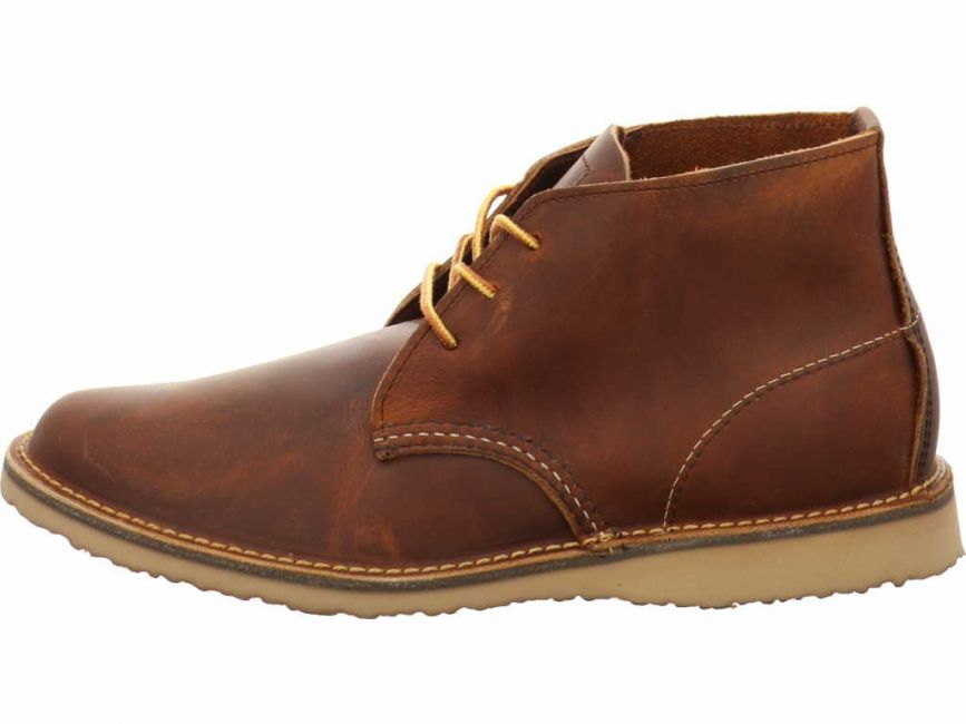 Red Wing Shoes 3322 Chukka Weekender