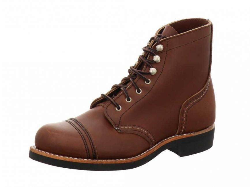 Red Wing Shoes 3365 Iron Ranger Lady